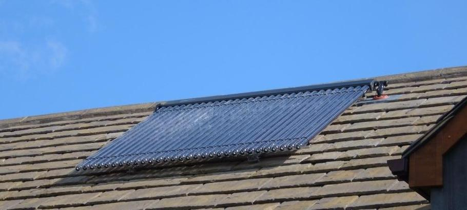 What Are Solar Panels Used For