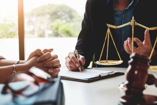 How Criminal Lawyers Life At Risk